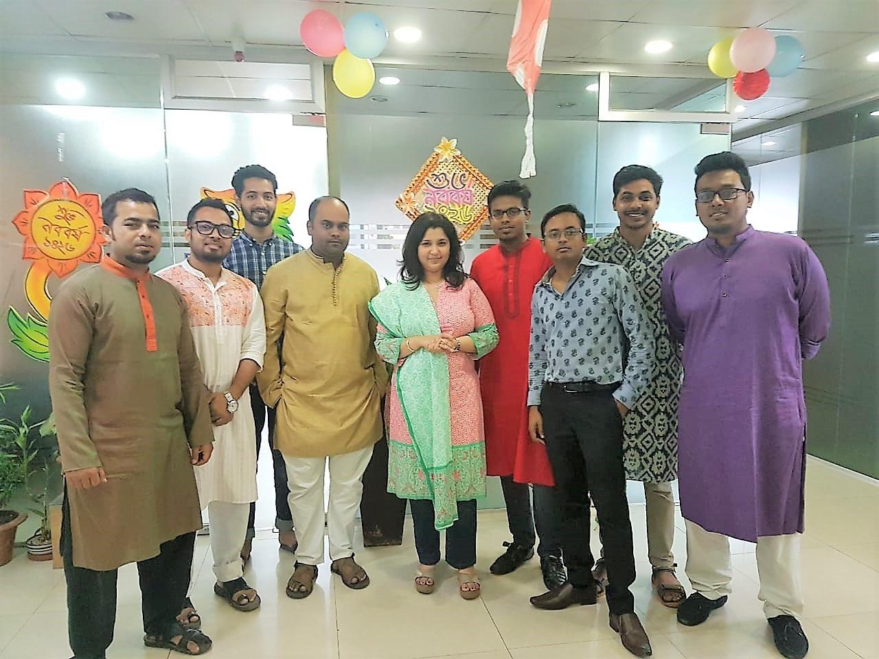 Snehasish Mahmud & Co.
